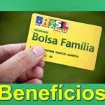 Bolsa Família Benefícios - Acompanhamento