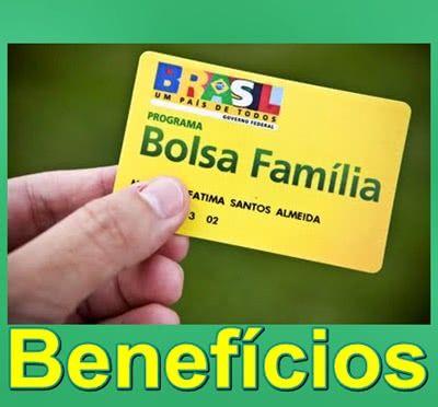bolsa familia beneficios Bolsa Família Benefícios   Acompanhamento