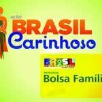 Brasil Carinhoso - Bolsa Família - Valor, Pagamento