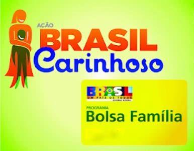 brasil carinhoso bolsa familia Brasil Carinhoso   Bolsa Família   Valor, Pagamento