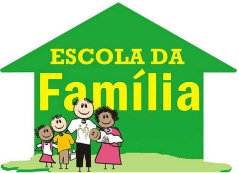 escola da familia Escola da Família 2014   Inscrição