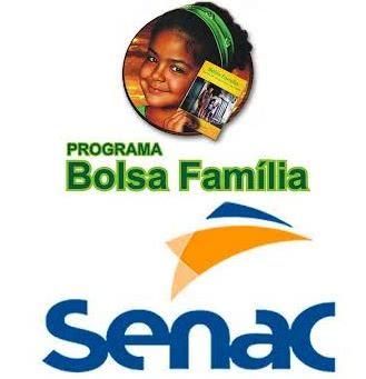 bolsa familia cursos gratuitos Bolsa Família   Cursos
