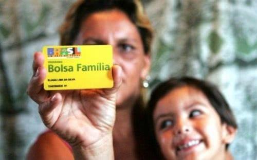 bolsa familia como se inscrever Bolsa Família como se inscrever