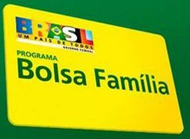 Cartão do Bolsa Família - Consulta Saldo