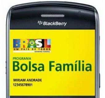 Bolsa Família Telefone