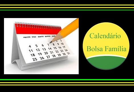 Calendario Bolsa Familia 2019 Final 8.Bolsa Familia 2019 Calendario Consulta Saldo Valor Part 5