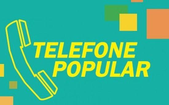 telefone-popular 2019