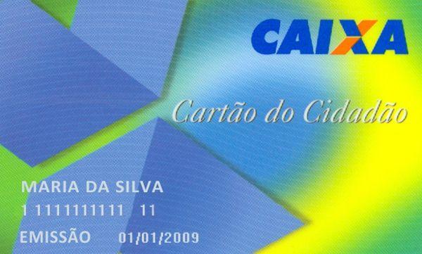 cartao-cidadao-caixa 2019